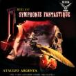 Symphonie Fantastique: Argenta / Paris Conservatory O