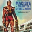 Maciste Il Gladiatore Piu Forte Del Mondo