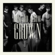 Vol.3: GROWN (B ver.)