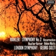 Sym, 2, : Solti / Lso & Cho Harper H.watts