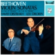 Violin Sonata, 5, 9, : Oistrakh(Vn)Oborin(P)