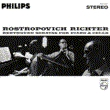 Comp.cello Sonatas: Rostropovich(Vc)S.richter(P)