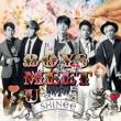 Boys Meet U �y�ʏ�Ձz(CD+�t�H�g�u�b�N���b�g)