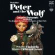 Peter & Wolfcinderella Suite: Stokowsky / Stadium So +debussy