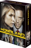 Homeland Season 2 Blu-Ray Box
