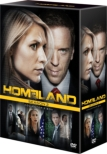 Homeland Season 2 Dvd Collector`s Box