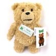 �f��wted�x 8inch Talking Ted Bear