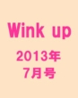 Wink Up (EBN Abv)2013N 7