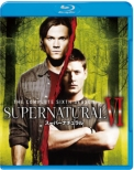 Supernatural S6 Complete Set