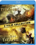 Clash Of The Titans & Wrath Of The Titans Special Value Pack
