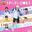 Musical The Prince Of Tennis Jusshuunen Kinen Concert Dream Live 2013