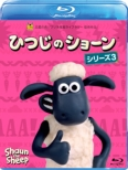 Shaun The Sheep Series 3
