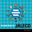 Arcade Disc In Jaleco -Action-
