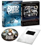 Zero Dark Thity Collector's Edition