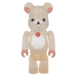 BE��RBRICK Ko-Rilakkuma Clear Color Version