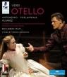 Otello: Langridge Muti / Vpo Antonenko Poplavskaya C.alvarez Di Castri