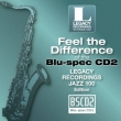 ������ב̊�! Blu-spec Cd2�~cd Legacy Recordings Jazz��