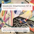 (Chamber)Mahler Symphony No.4, Debussy : Pinnock / Royal Academy of Music Soloists Ensemble (Hybrid)