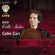 6 Cello Suites : Colin Carr (2CD)