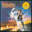 Music From The Original Motion Picture `back To The Future`