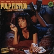 Music From The Motion Picture `pulp Fiction`