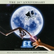 E.T.The Extra-Terrestrial Original Motion Picture Soundtrack