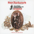 Butch Cassidy And The Sundance Kid Original Score Composed And Conducted By Burt Bacharach