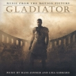 The Gladiator -Original Motion Picture Soundtrack