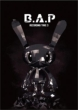 B.A.P PHOTOBOOK -Recording Take 3
