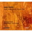Arbeit, Wespe, Trauben, Schrank, Salz : Poppe / Ensemble Mosaik, Surberg(Org)Gloger(Ct)