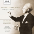 Leopold Stokowski -The Magical Conductor (10CD)