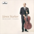 Janos Starker Mercury Years (7CD)