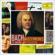 Bach Masterworks-the Original Jackets Collection