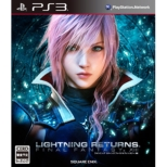 LIGHTNING RETURNS:FINAL FANTASY XIII [Lawson HMV Limited]