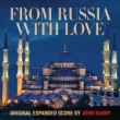 From Russia With Love (50th Anniversary Edition)