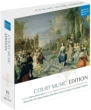 Court Music Edition : Sequentia, Pro Cantione Antiqua, Musica Fiata, etc (10CD)