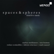 Spaces & Spheres -Intuitive Music : M.Stockhausen(Tp)Bouman(Cl)Ottaviucci(P)Scodanibbio(Cb)etc