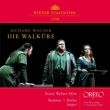 Die Walkure (Act.1): Welser-Most / Vienna State Opera, Stemme, Botha, Anger (2007 Stereo)