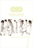 [Loppi/L-PACA LIMTIED NOVELTY] INFINITE 1st ARENA TOUR in JAPAN DVD