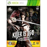 Killer Is Dead(�L���[ �C�Y �f�b�h)Premium Edition