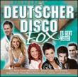 Deutscher Disco Fox 2013