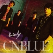 Lady (+DVD)[First Press Limited Edition A]