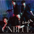 Lady (+DVD)[First Press Limited Edition B]
