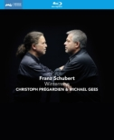 Winterreise : Pregardien(T)Gees(P)(+Documentary)