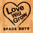 Love Will Grow