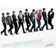THE 4TH WORLD TOUR: SUPER SHOW 4