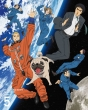 Tv Animation Space Brothers Blu-Ray Disc Box 5