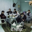 Change [First Press Limited Edition](CD+DVD)