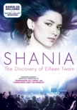 Shania: The Discovery Of Eileen Twain (+cd)