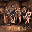 TREASURE BOX [Pearl Version](CD+DVD)